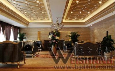北京一号大学待客区地毯